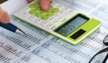Financial Audit of a Company